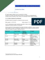 Elements de Climatologie2011