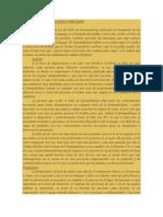 Analisis Caso Clinico Simulado Bioetica