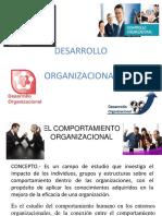 Desarrollo Organizacional_diapositivas- 2017