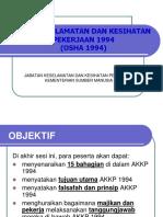 Akta KKP