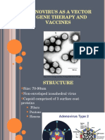 Adenovirus PPT