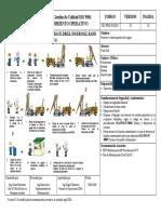 SGC-PRO-08-S3012 VE05 Mantenimiento Preventivo Track Drill Ingersoll Rand