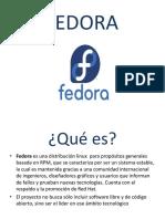 Como Instalar Fedora