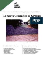 Nueva Generacion Gaviones