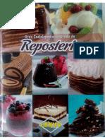 Gran Enciclopedia de Repostería