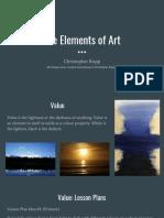 kopp - the elements of art