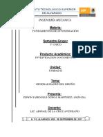 Generalidades Del Diseño