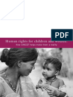 Humanrights Children