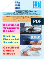 Capacity Building in Banks -- IIBF Brochure -- Final