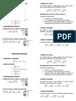 Formulario de Radicación - II