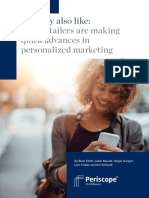 Retail White-paper Personalized-marketing