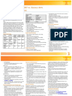 Exchange 2007 Google Apps Discussion Guide Partner Version v2