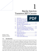 BJT Circuits