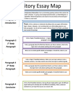 expository essay map 2016