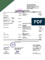 Consolidated Balance Sheet 2016-17