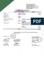 Nationl Balance Sheet of JMN 2016-17