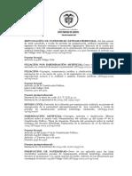RECURSO DE REVISIÓN-Frente a sentencia que revoca la declaratoria de responsabilidad y condena a la sanción por el ocultamiento de bienes sociales, con fundamento en las causales primera, sexta y octava del artículo 380 del Código de Procedimiento Civil.