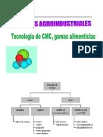 Cmc y Carragenina