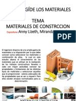 1er Tema Materiales en La Construcción ( Ing. Vergara) III - A (1)