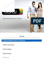 Mr. Farees Shah – Co Founder Daraz.pk