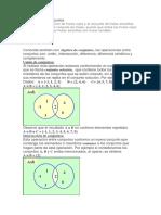 Informacion de Matematicas