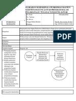 Dokumen.tips Sop Pengarahan Oleh Kepala Puskesmas Maupun Oleh Penanggung Jawab Program Dalam