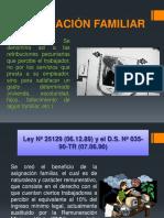 Asignación Familiar 16409-2014