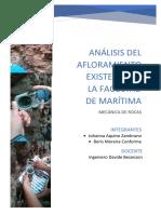 Aquino-Moreira Infome Rocas