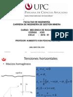 6.- Mecánica de Rocas-UPC_ SEM I_20161