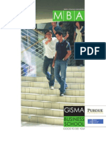Gisma Full-time Mba High