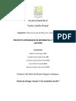 Proyecto de Informática i Bloque 2
