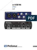 AudioBoxUSB96 OwnersManual en 25052017