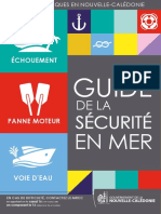 Guide Securite Mer