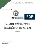 Manual de practicas de Electronica Indusrial.pdf