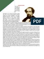 Charles Dickens - Biografia