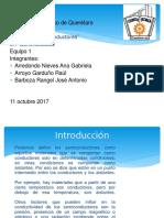 3.1 Generalidades de Semiconductores Expo