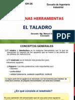 El Taladradro