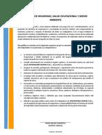 POLÍTICA SSOMA 2017 INVERSIONES NAPAN.docx