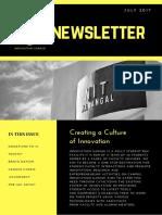 IG July Newsletter