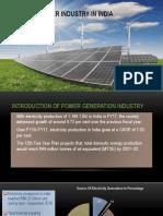 Finance-Power Generation Industry.pptx