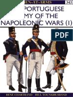 Osprey - Portugese Napoleonic