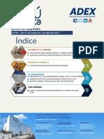 Boletin Semanal Peru Exporta n202