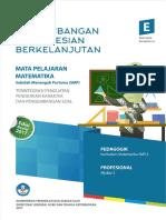 Matematika SMP KK E Signed