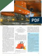 Pod Drive - Quo Vadis - Schiffsbau 2007