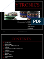 Clay Ppt