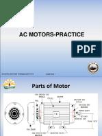 13. Iind Ed Ac Motors - Practice(25)