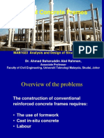 1.Precast Concrete Framed System 2.ppt