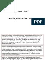 Developing Conceptual Framework