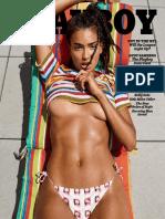 Playboy USA - September 2016