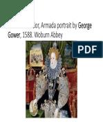 Armada Portraits